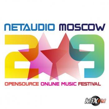 NetAudio Moscow Festival 2009