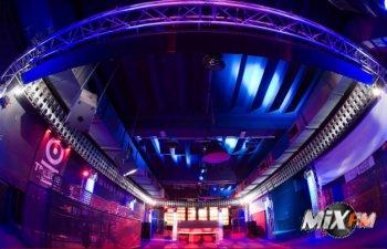 Немецкий ночной клуб Tresor празднует совершеннолетие