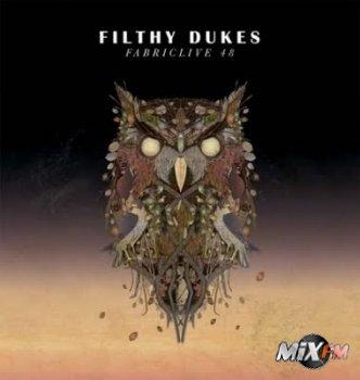 VA — FabricLive 48 (Mixed by Filthy Dukes)