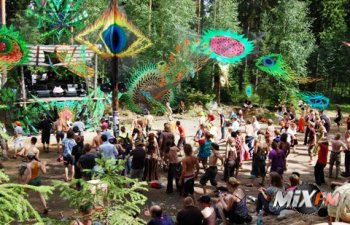 Goa Trance, Acid Trance, Psychedelic trance - история зарождения