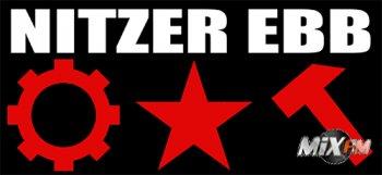 Depeche Mode везут с собой британскую EBM-группу Nitzer Ebb