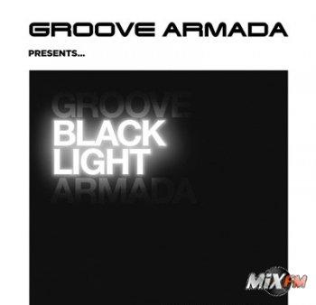 Темная сторона Groove Armada в Москве!