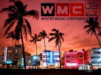 Winter Music Conference 2010