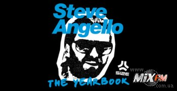 Steve Angello - The Year book