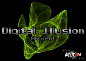 Digital Illusion Project - Trance 4 everyone