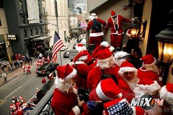 Дед Мороз - Добро всегда совершается вместе