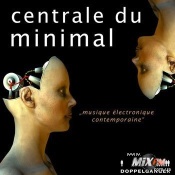 VA - Centrale Du Minimal