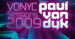 Компиляция Vonyс Sessions 2009