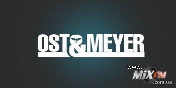 Проект Ost&Meyer представляет радиошоу Trance Universe
