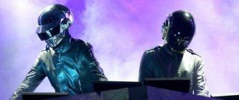 Новые треки Daft Punk и Justice оказались фальшивкой