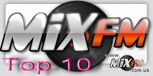 MiXFm Top 10