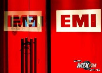 EMI на грани банкротства