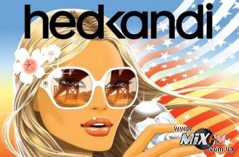 Hed Kandi создали самый большой в мире дискобол