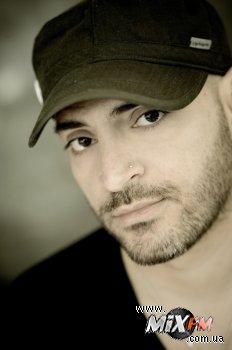 Sharam Jey выпустит второй альбом