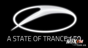 A State of Trance празднует 450-й выпуск