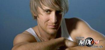 David Guetta работает с Britney Spears