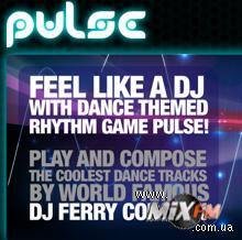 Аналог «DJ Hero» от Ferry Corsten'а