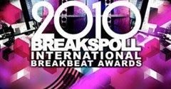 Breakspoll 2010 - определены лучшие