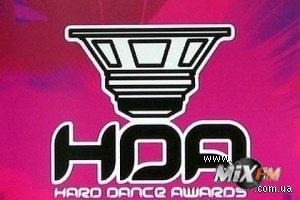 Лауреаты Hard Dance Awards 2010