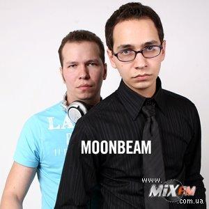 Вокруг света вместе с Moonbeam