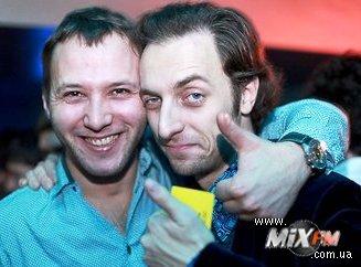 Дмитрий Феликсов и Chief_MC отправляются на WMC