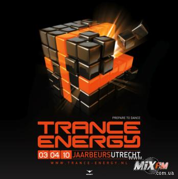 Компиляция Trance Energy 2010
