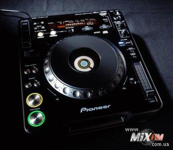Pioneer сокращает производство CDJ-1000MK3