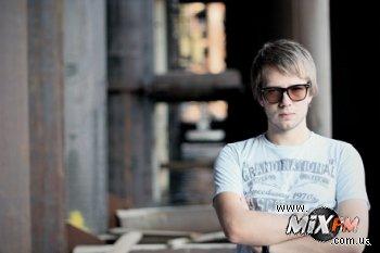 Antoine Caesar победил в конкурсе ремиксов от Alex Bau