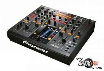 Pioneer представляет DJM-2000