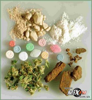 Новый законопроект о наркотиках предполагает пожизненное заключение