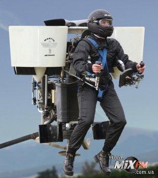 Персональный летательный аппарат выходит в серийное производство