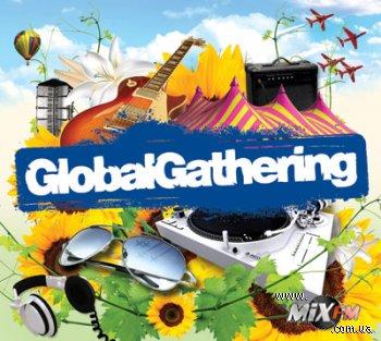 Новая игра от GlobalGathering 2010