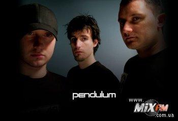 У Pendulum новый барабанщик