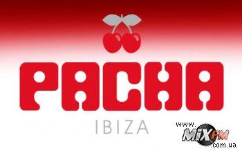 Pacha Ibiza: убийственная стратегия лета'10