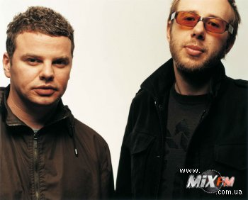 На подходе новый студийник The Chemical Brothers