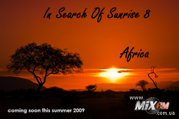 In Search of Sunrise 8: South Africa