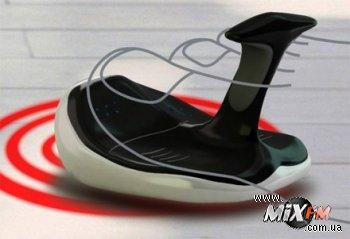 Toe Mouse – революция в мире компьютерных мышей