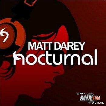 Matt Darey выпускает Nocturnal
