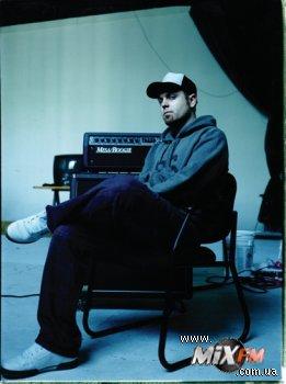 DJ Shadow пишет новый альбом