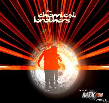 Треклист альбома Chemical Brothers