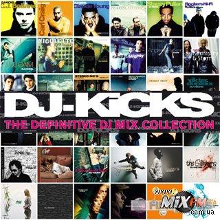 DJ-Kicks в полный рост