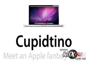 В интернете запущен сайт знакомств для фанатов Apple