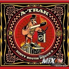 Бесплатный релиз от A-Trak'а