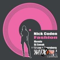 Украинец Nick Coden диктует моду в Швейцарии