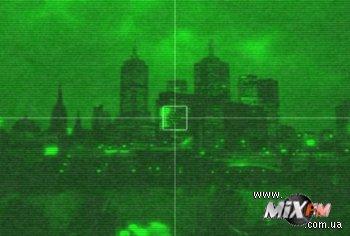 Мобильные телефоны с прибором ночного виденья увидят мир