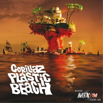 Сиквел Plastic Beach от Gorillaz