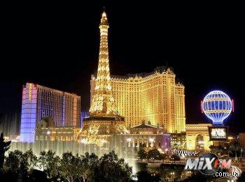 Лас-Вегас выбирает собственных кумиров