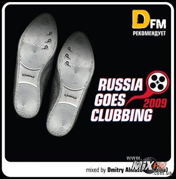 Russia Goes Clubbing 2010