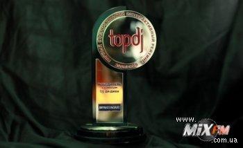 TopDJ Awards 2010 – украинская клубная культура, как она есть