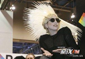 У Леди Гага диагностировали волчанку